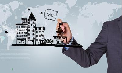 泰禾集团1.99亿元转让福州运成30%股权予世茂房地产