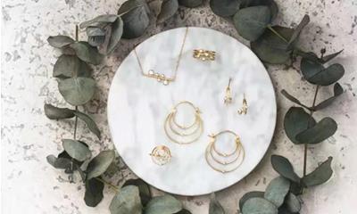 开业当月即盈利 轻奢珠宝品牌myFlair美范如何满足女性的喜新厌旧?