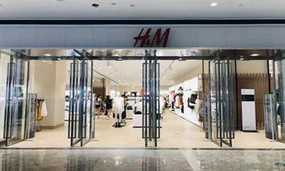 HM首次进驻兰州市场 在市场环境影响下快时尚将如何布局?