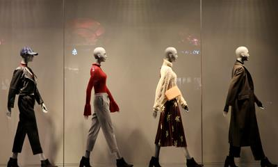 2019中国最富有的2000个人和家族报告:周建平为服饰零售行业第1名
