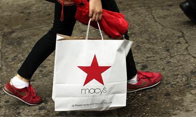 梅西百货二季度净利润同比大跌48% 下调全年利润预期