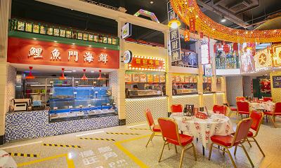 """信运打边炉 这家港式火锅带你""""穿越""""回80年代的香港"""