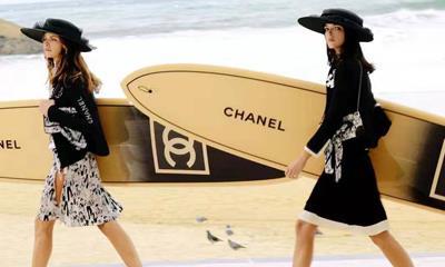 传Chanel香港早春秀或被取消 原定于11月6日举办