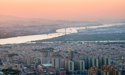 江门8.21亿元底价成交3宗地 华侨城包揽2宗商住地
