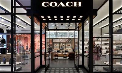 业绩令人失望 刘雯取消代言的Coach母公司股价暴跌22%