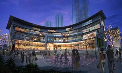港铁颂荟商场8月18日正式亮相深圳龙华 开启社区化品牌新征程