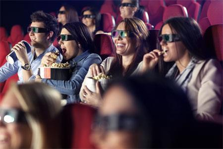观影人次下降、票房同比倒退 商业地产还能继续供养影院么?