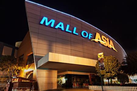 SM亚洲购物中心:奉行一站式购物理念 亚洲MALL文化先驱者