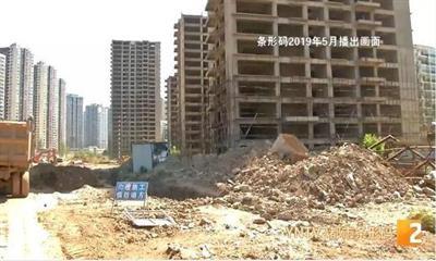 271家破产房企中昆明占3家 奥宸中心风光一时终究前路渺茫