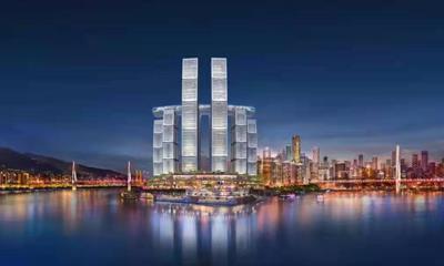 商业地产一周要闻:昆明恒隆广场、重庆来福士等重磅项目将开业