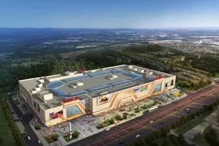 滁州万达广场8月24日开业 永辉超市、万达影城等200+品牌进驻