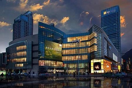 华润置地35个购物中心上半年收租42.9亿元 按年增长39.5%