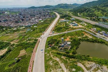 汕头潮阳万达广场拟落户潮阳高铁站附近 建设用地超660亩