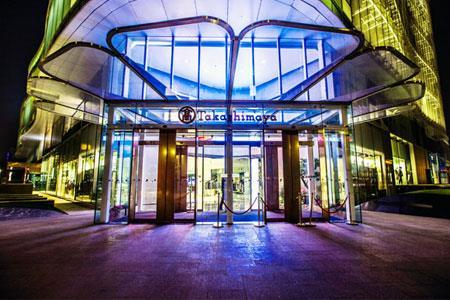 商业地产一周要闻:昆明恒隆广场开业,上海高岛屋不关了