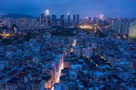 商业城市更新四个阶段:从大拆大建到城市有机更新