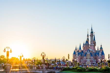 迪士尼新动作:将在Target开店中店、香港迪士尼睡梦人城堡将改名等