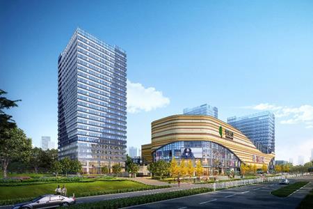吉宝季景天地与华润万家携手打造生态城新鲜购物体验