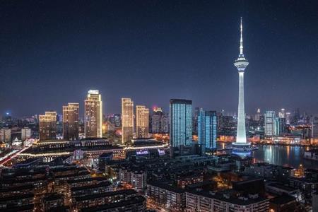 活久见!天津一项目规划调整 扩建3000平地下商业
