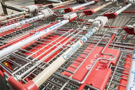 苏宁易购收购家乐福中国获得国家市场监督管理总局同意