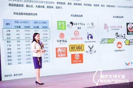 中城商业研究院姜星狄:存量时代 餐饮业态更迭提速