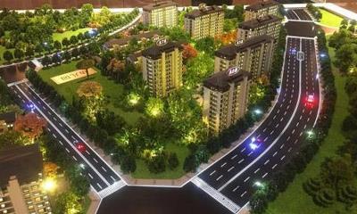 海定区商务局:加快推动西北旺A3项目和中粮大悦城项目开工