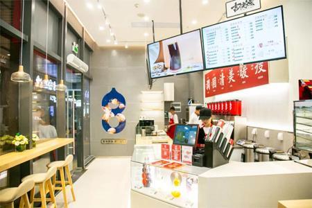 1828王老吉计划未来5年开出5000家店 目前有80%店铺盈利