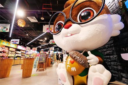 三只松鼠上市后首份半年报:营收增长39.58%、净利增长27.94%