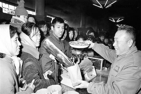 1949-1978:计划经济时代下的北京商业梦