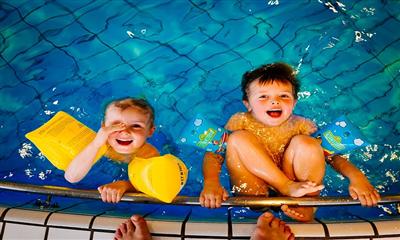婴幼儿水育热潮来袭,选对品牌是关键!