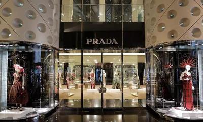上半年销售额增长2%至15.7亿欧元 Prada能重回奢侈品第一梯队吗?