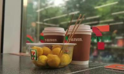 7-Eleven中国首次开放区域加盟 瞄准三线城市