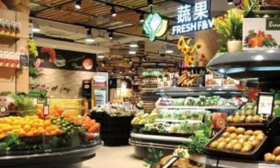 永辉超市进驻山东 首店8月落地龙湖济南奥体天街