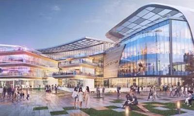 厦门世茂2014JP04地块将建10万㎡商业综合体 投资11.4亿元
