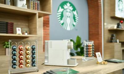 星巴克要在中国卖包装咖啡 瞄准家用消费场景