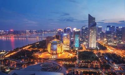 IFC、K11、恒隆广场、嘉里城都齐了?杭州未来到底有多狂?
