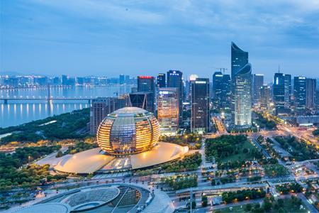 苏宁易购21.79亿元竞得杭州商住地 需配建不小于7万㎡商业面积