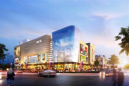 天和广场招商启动 将引领浦东国际航空城商业新时代