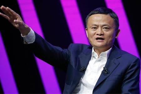 马云今日正式卸任阿里巴巴董事局主席职务