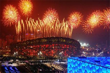 2003-2008 奥运倒计时 北京商业加速蝶变