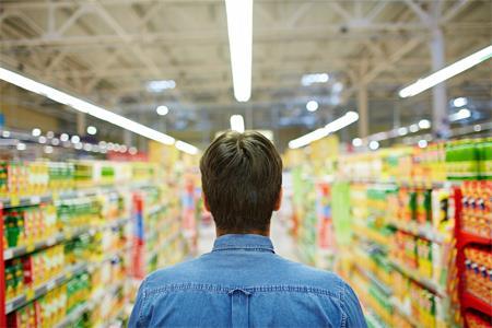 """超市上市企业2019上半年业绩:永辉净利恢复增长 人人乐、新华都""""双跌"""""""