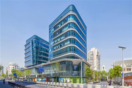 新鸿基全年内地净收租37.56亿港元,上海ITC将于年底亮相