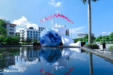 中秋活動盤點!看深圳購物中心如何花式過節?
