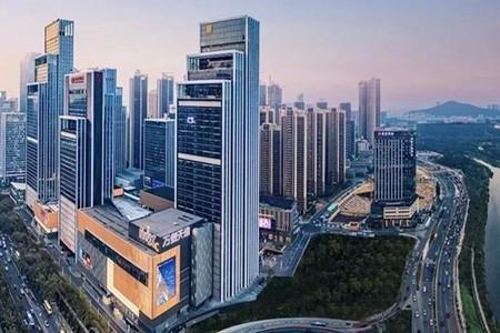 华润置地46.6亿元摘得深圳后海综合用地 或建文化商业地标