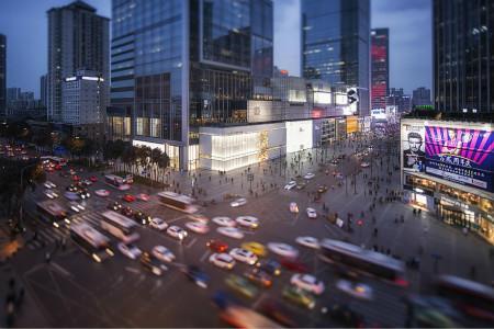 首店熱潮持續走高 上半年成都購物中心業績出爐   2019年8月四川商業地產十大事件