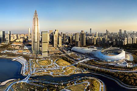 华润置地前8月租金收入约78.14亿元 按年增长30.2%