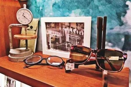 昆明精益眼镜:深耕八十余载 一条专业的精进之路