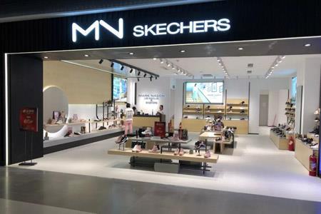 斯凯奇MARK NASON华东首店于上海尚悦湾开业