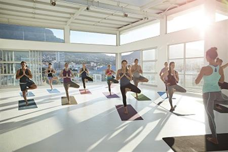 購物中心要打動女性 哪些超高客單價的瑜伽館值得一試?