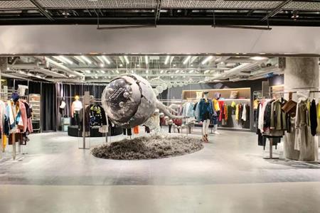 华南知名买手店品牌,一尚门在K11 MUSEA开出香港首店