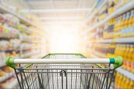 多点Dmall接入沃尔玛 改造零售商效果显现